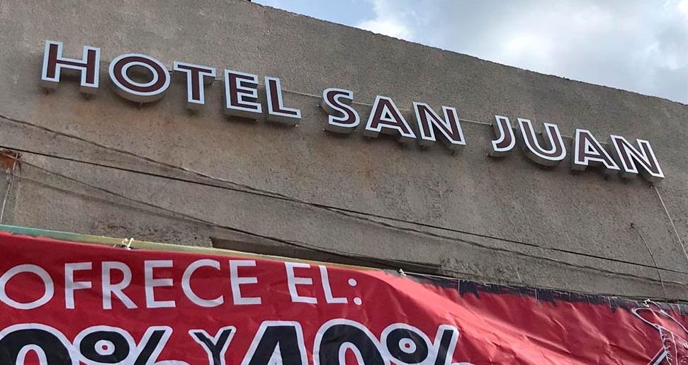 Fallece de infarto en motel de Cuauhtémoc