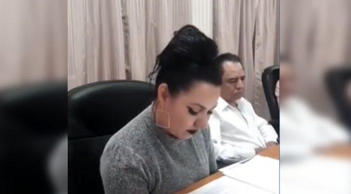 Descubren millonarias obras fantasmas del alcalde de meoqui