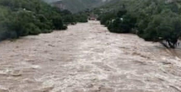 Se ahogó niño en río de Batopilas