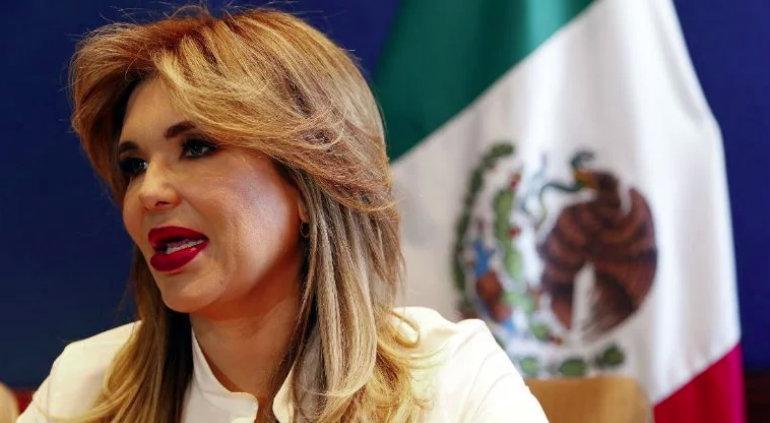 Gobernadora de Sonora pide apoyo del FBI por masacre a familia LeBarón