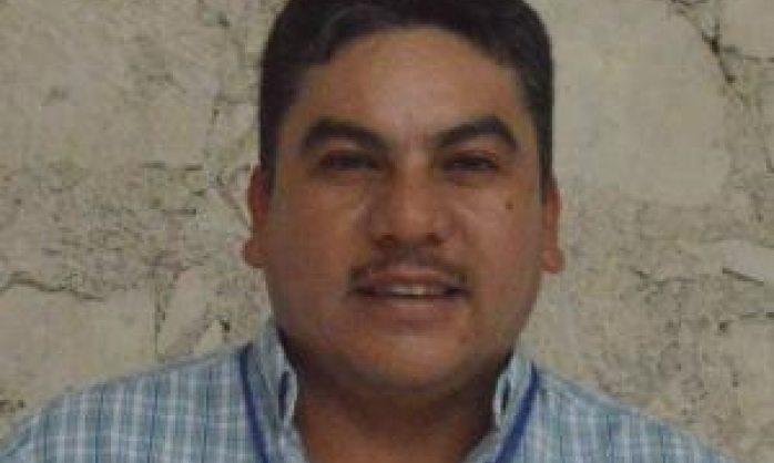 Atiende denuncia alcalde de guazapares por inundación de escuela primaria