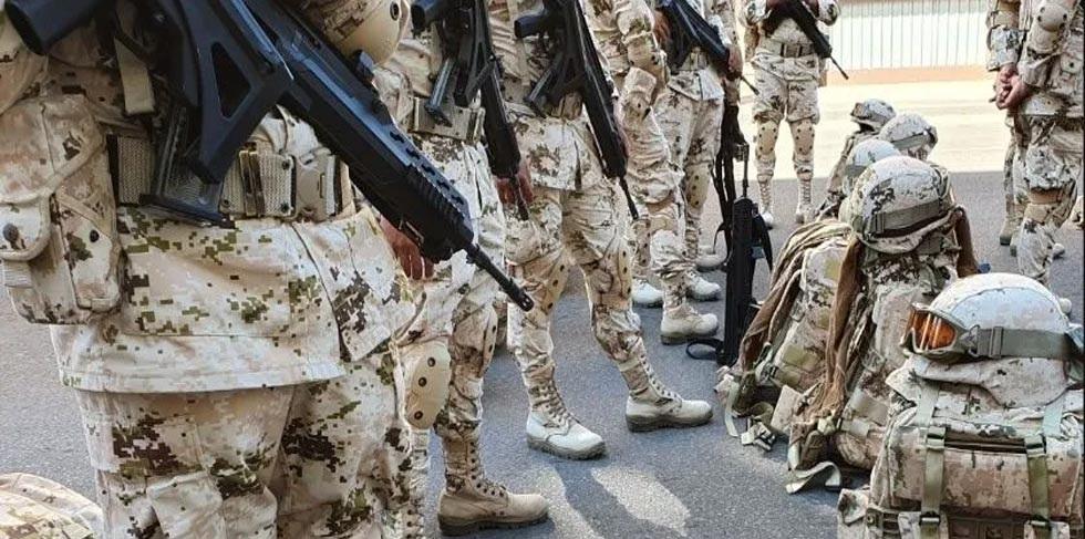 Aprueba la Corte dar de baja a soldados que no suban de rango