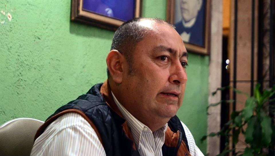 Asesinan a exedil en Michoacán