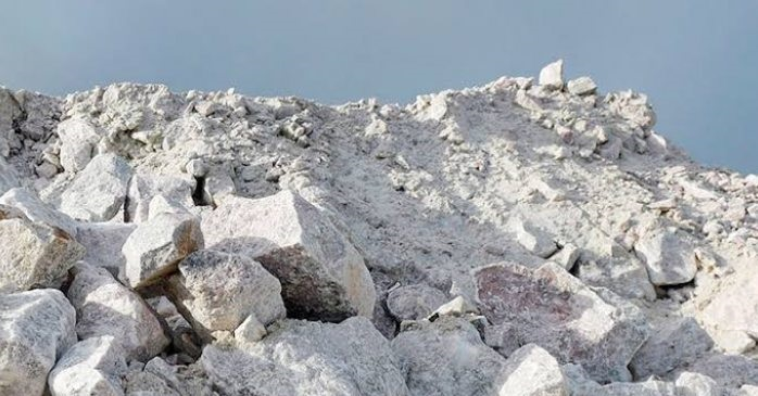 Hallan mega yacimiento de litio en Chihuahua y Sonora