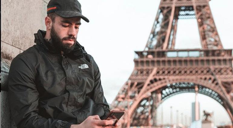Millonario busca fotógrafo personal para que viaje con él por el mundo