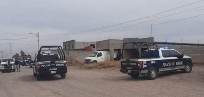 Otro suicidio en Camargo; van 2 en 5 horas
