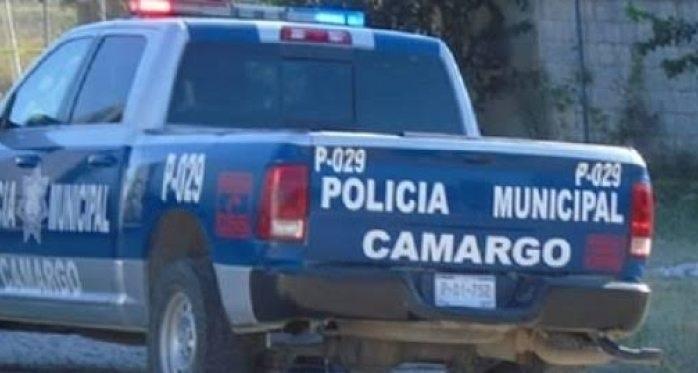 Abaten a presunto homicida tras fuerte operativo en Camargo; hay un detenido