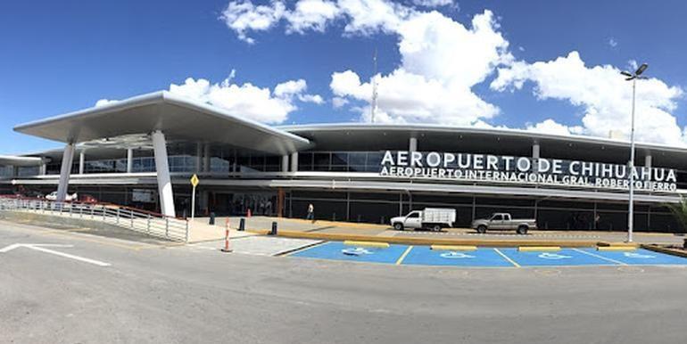 Reforzarán aeropuertos de Chihuahua por coronavirus en Texas