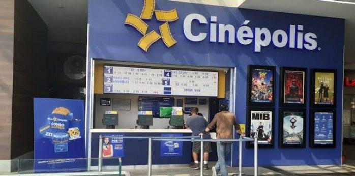 Mañana cierran los cinépolis: ¿ya te devolvieron tus entradas?