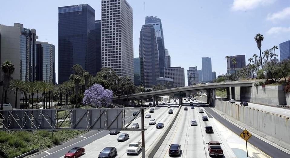 Prevé Los Ángeles extender cuarentena 3 meses