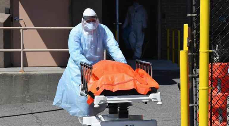 966 mexicanos murieron por coronavirus en el extranjero: SRE