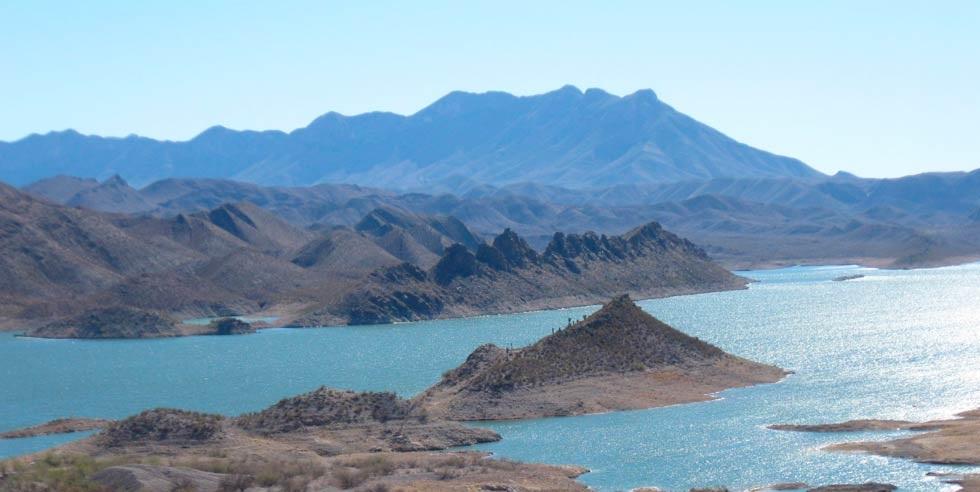 Desmiente Conagua extracción de 205 millones de metros cúbicos de El Granero