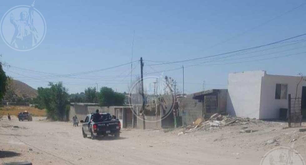 Aseguran en Juárez a 18 indocumentados en casa de seguridad