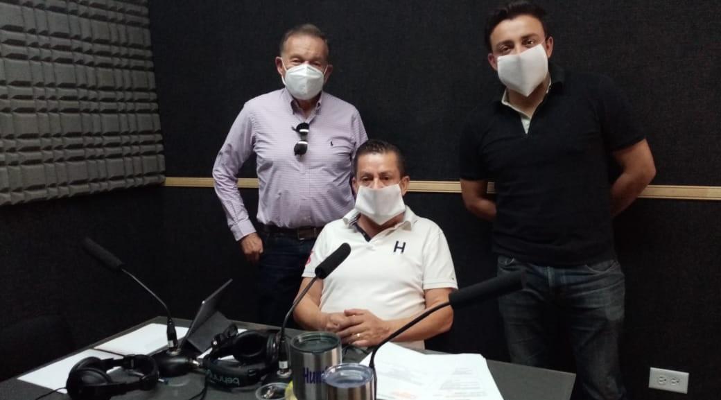 Pertenezco a MORENA, iremos a los Tribunales: Quintana Silveyra