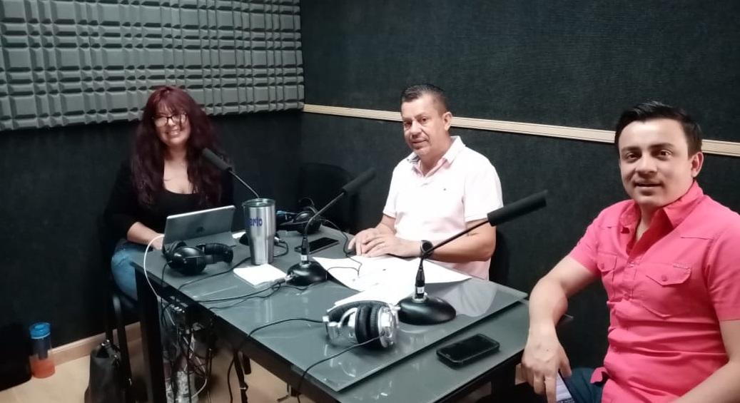 El turismo uno de los poderes económicos más fuertes y más golpeado por la pandemia: Tere Lucy Domínguez