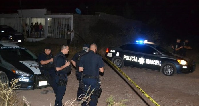 Registran a nivel estatal 283 homicidios en junio