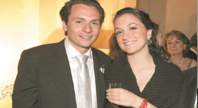 México ignoró: Suiza alertó movimiento extraños de Lozoya