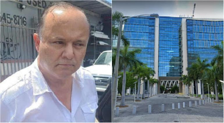 Posponen audiencia de Duarte por repunte histórico de Covid en Florida