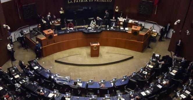 Rechaza senado primera solicitud de juicio a expresidentes