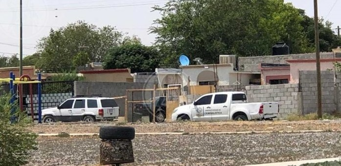 Mata a golpes a su hijo de 7 años en lomas del valle