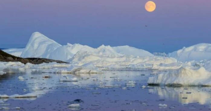 Deshielo de groenlandia amenaza las ciudades costeras de todo el mundo