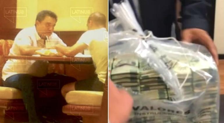 Investigará UIF videos de hermano de AMLO y sobornos de Lozoya