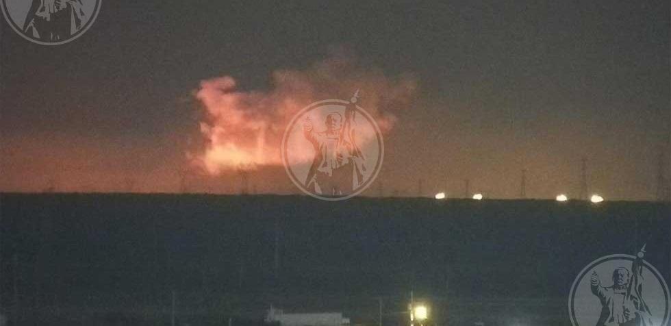 Cámaras del CERI captaron explosión en ducto de Pemex