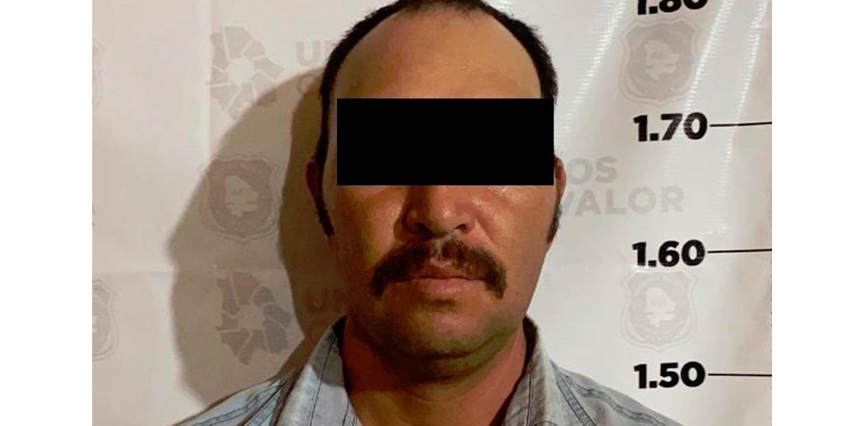 Vinculan a proceso a proceso a presunto violador de niña