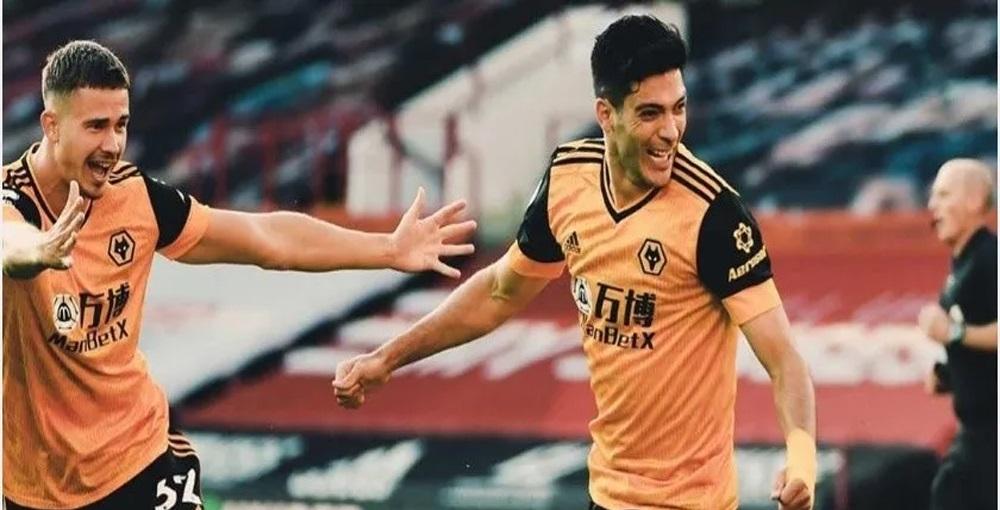Raúl jiménez cerca de convertirse en jugador del real madrid