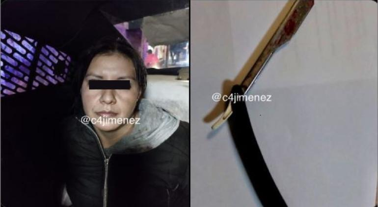 Horror en CDMX: asesinó a señora de 73 con quien vivió diez años