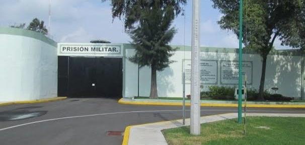 Envían a prisión militar de Mazatlán a los 6 elementos de la Guardia Nacional acusados de asesinar a Yesi Silva