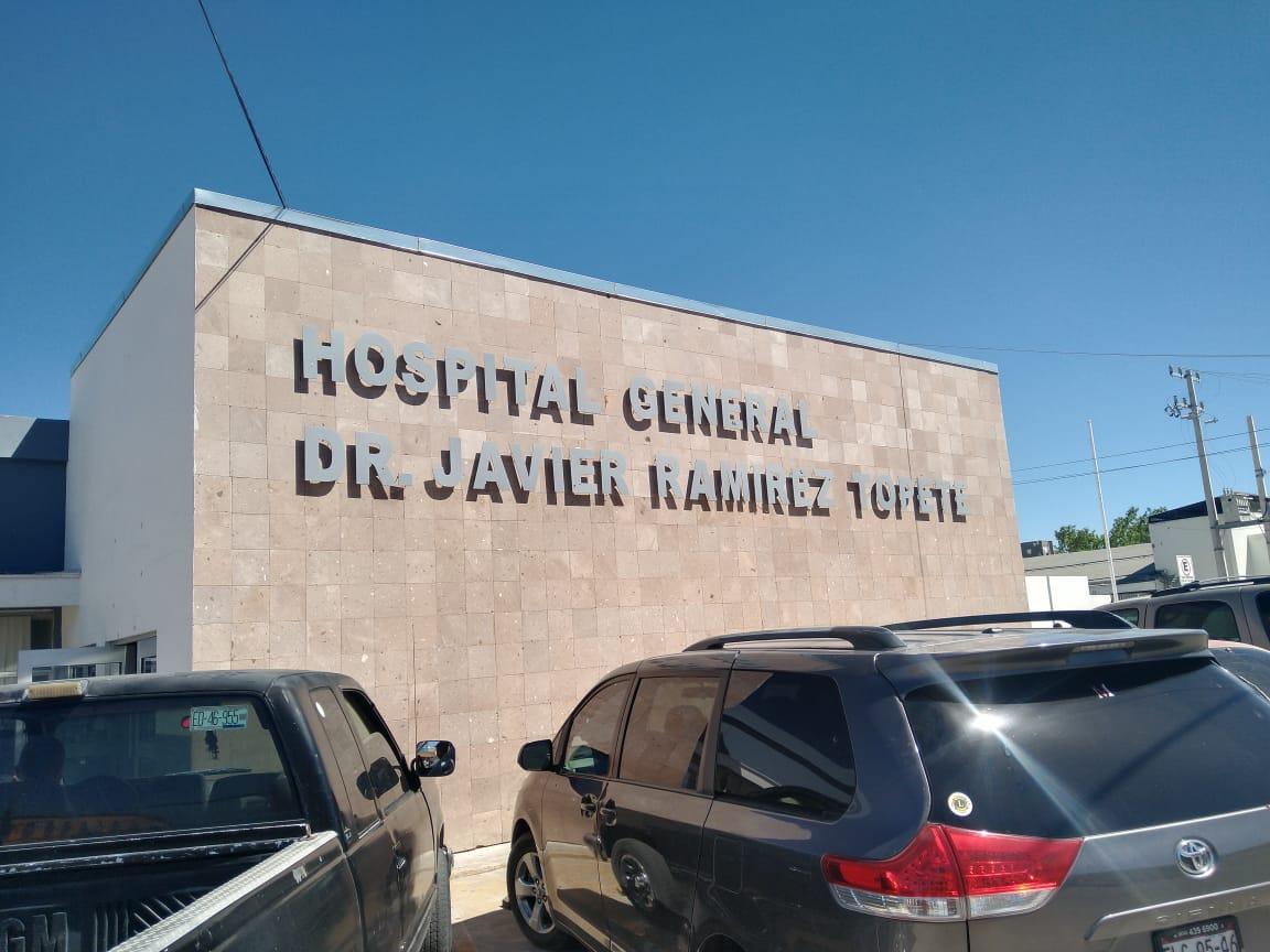 Cuauhtémoc > Murió en el hospital un hombre de la tercera edad que fue atropellado