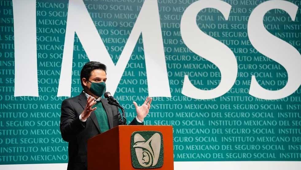 Anuncia IMSS más camas hospitalarias para Chihuahua