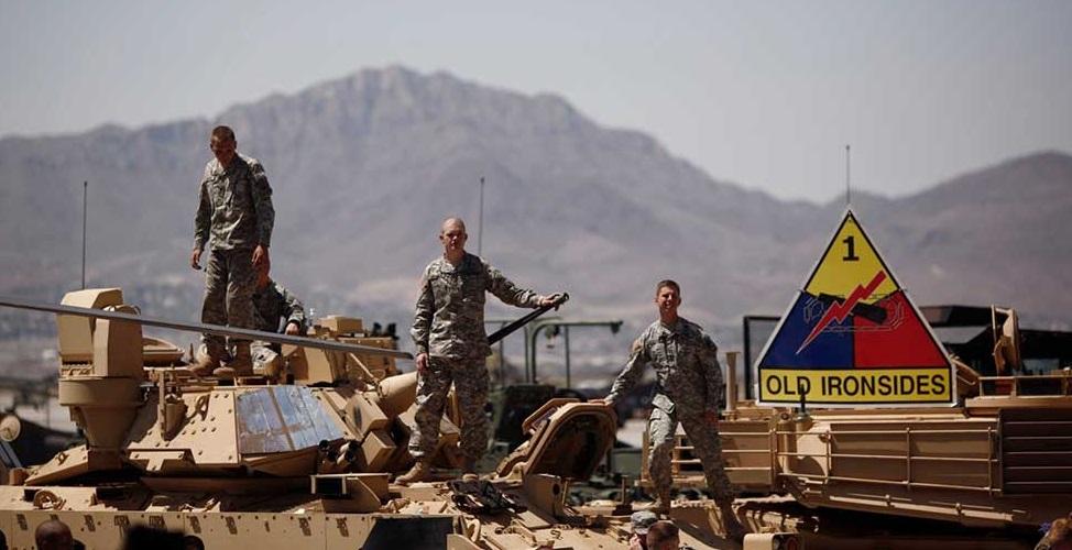 Declara Fort Bliss emergencia de salud pública por el Covid