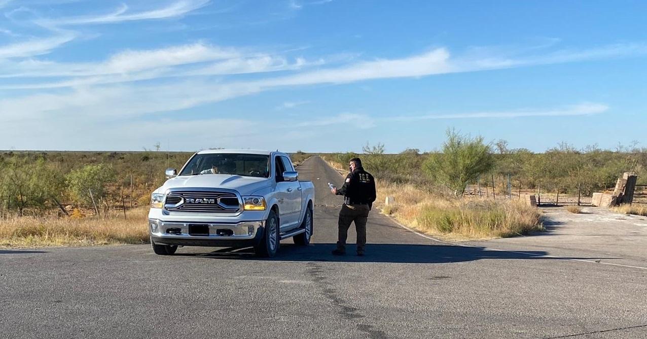 Dan a conocer resultados del filtro de seguridad en la carretera Parral-Jiménez