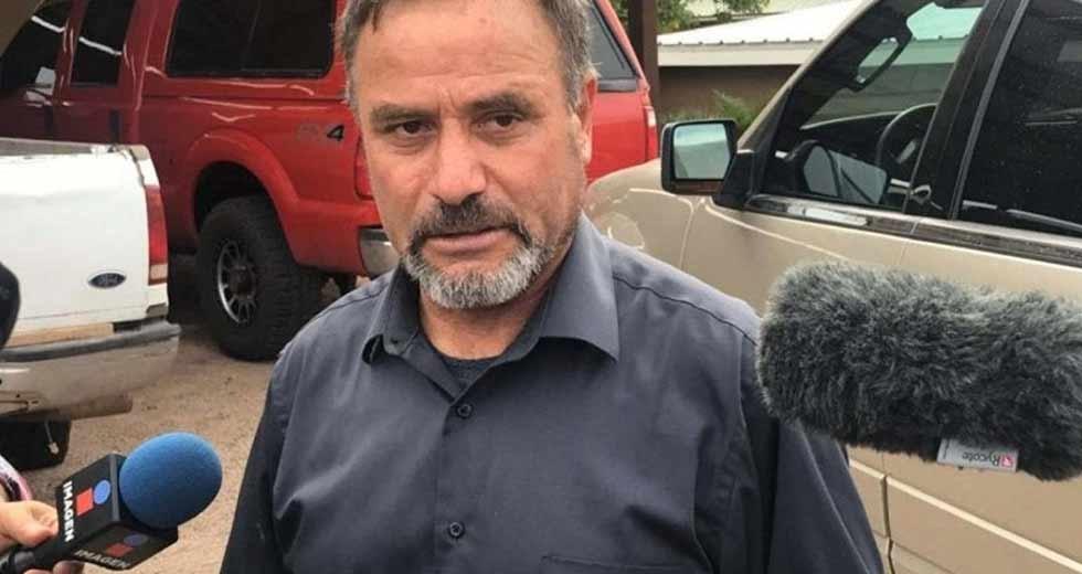 Confirma Adrián LeBaron detención de implicados en masacre