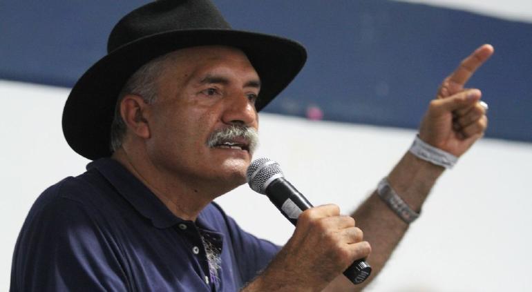 Confirman muerte del Dr. José Manuel Mireles por Covid-19