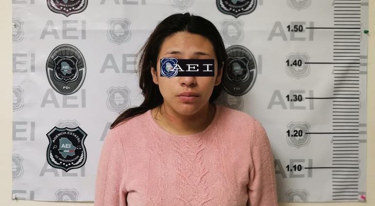 Enfrentará proceso mujer que dio Clonazepam a su hija y le causó la muerte en Juárez