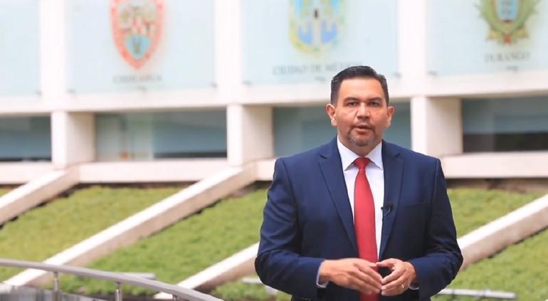 Impugnará Cruz elección en Morena de candidato a gobernador