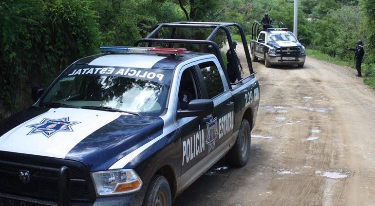 Enfrentamiento entre Estatales y narcos en Madera; lanzan operativo