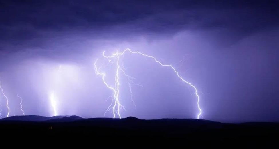 Se pronostican lluvias muy fuertes en Baja California, Chihuahua y Sonora