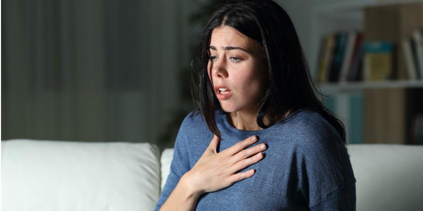 Ansiedad patológica requiere atención médica: Imss