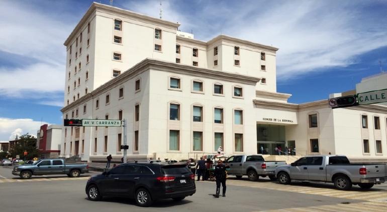 Facturaron con Duarte 36 mil mdp 519 empresas fantasmas: Hacienda