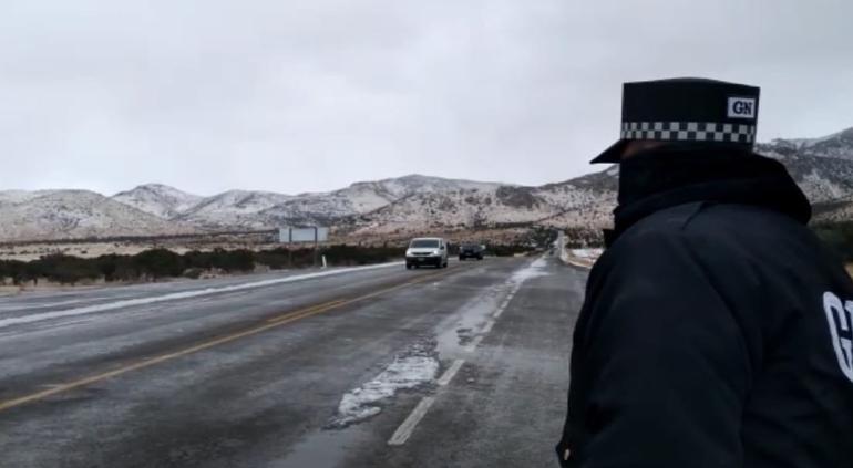 Reabren carreteras en Janos; piden precaución