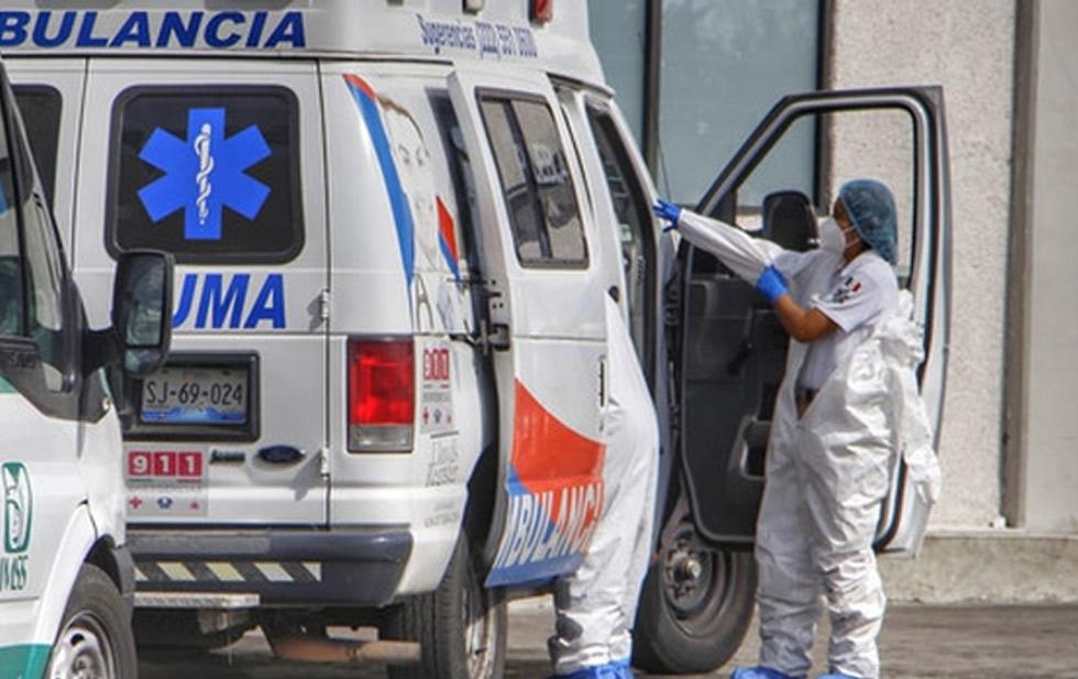 Suman 181 mil 809 muertes por Covid en México