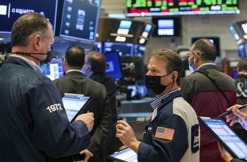 Concentran gigantes tecnológicos 13% del valor de Bolsa de NY