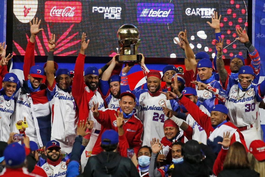 Dominicana se impone a Puerto Rico y conquista la Serie del Caribe