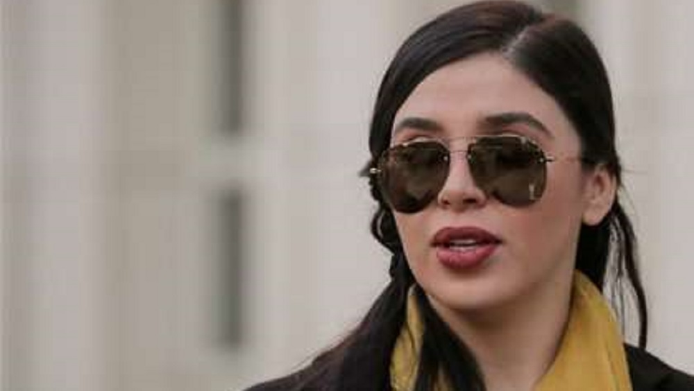 Arresto de Emma Coronel cimbra al cártel de Sinaloa