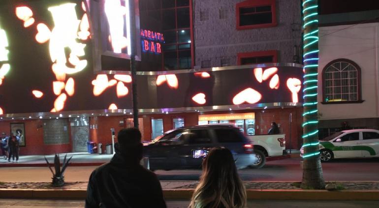 Asesinó estadounidense en bar de Tijuana a jovencita