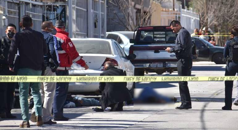 Grupo criminal no opera desde la capital, vienen de Juárez: SSPE